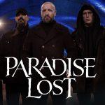 PARADISE LOST, seizième album «Obsidian» le 15 mai [Actus Metal]