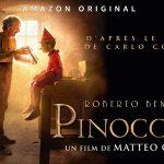 PINOCCHIO, le film de Matteo Garrone sort directement sur Amazon Prime Vidéo [Actus S.V.O.D.]
