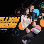 RÉBELLION AU BUREAU, une comédie mexicaine sur Netflix [Actus S.V.O.D.]