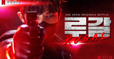 Rugal - Netflix