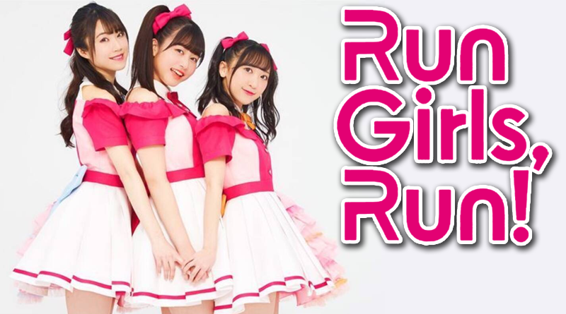 Run Girls, Run !
