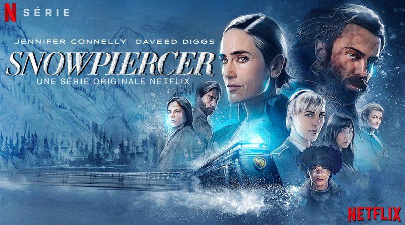 Snowpiercer - Netflix