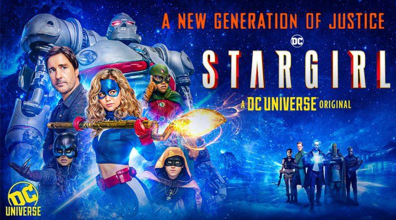 StarGirl - DC Universe