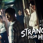 STRANGERS FROM HELL, le drama psychologique coréen sur Netflix [Actus Séries TV]