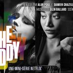 THE EDDY, Damien Chapelle revient au Jazz sur Netflix  [Actus Séries TV]