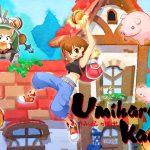 UMIHARA KAWASE FRESH!, le jeu de plateformes maintenant sur PS4 [Actus Jeux Vidéo]