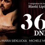365 DNI, le 50 Nuances De Grey polonais sur Netflix [Actus S.V.O.D.]