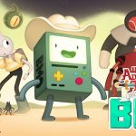 ADVENTURE TIME : DISTANT LANDS, le premier épisode BMO sur HBO Max [Actus Séries TV]