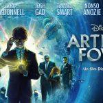 ARTEMIS FOWL, sortie directe sur Disney + [Actus Ciné]