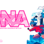B.N.A. – BRAND NEW ANIMAL, le nouvel anime du studio Trigger sur Netflix [Actus Séries TV]