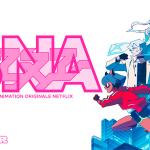 B.N.A. – BRAND NEW ANIMAL, le nouvel anime du studio Trigger sur Netflix [Actus Séries TV]