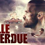 BALLE PERDUE, nouvelle tentative de Fast and Furious à la française sur Netflix [Actus S.V.O.D.]