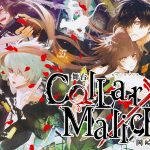 COLLAR X MALICE, le visual novel maintenant sur Switch [Actus Jeux Vidéo]