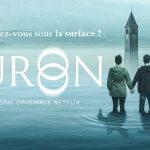 CURON, une série fantastique italienne sur Netflix [Actus Séries TV]