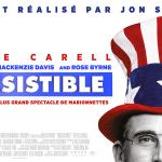 IRRÉSISTIBLE, Steve Carell de retour au cinéma en juillet [Actus Ciné]