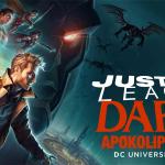 JUSTICE LEAGUE DARK : APOKOLIPS WAR, le nouveau film d'animation DC Comics en Blu-Ray et DVD [Actus Blu-Ray et DVD]