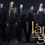 LAMB OF GOD, huitième album «Lamb Of God» le 19 juin [Actus Metal]