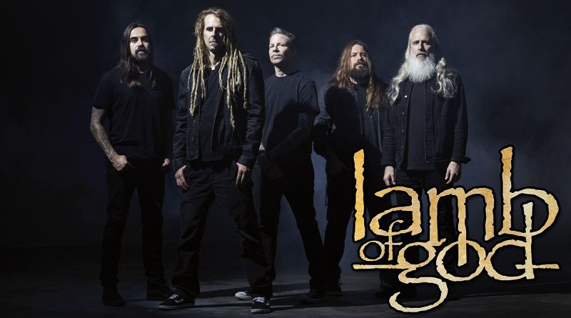 Lamb Of God - 2020