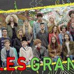 LES GRANDS, le Skins à la française maintenant sur Netflix [Actus Séries TV]