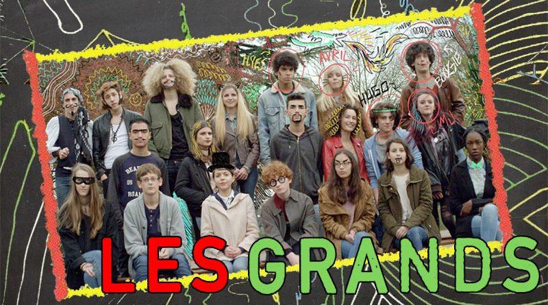 Les Grands