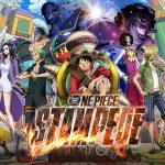 ONE PIECE STAMPEDE, le nouveau film d'animation en Blu-Ray et DVD [Actus Blu-Ray et DVD]
