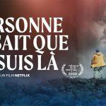 PERSONNE NE SAIT QUE JE SUIS LÀ, un drame chilien sur Netflix [Actus S.V.O.D.]
