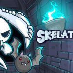 SKELATTACK, un Castlevania-like cartoonesque chez Konami [Actus Jeux Vidéo]