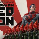 SUPERMAN : RED SON, le long métrage d'animation en Blu-Ray Steelbook et DVD [Actus Blu-Ray et DVD]