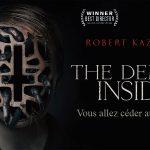 THE DEMON INSIDE, un nouveau film d'horreur pour la réouverture des cinémas [Actus Ciné]