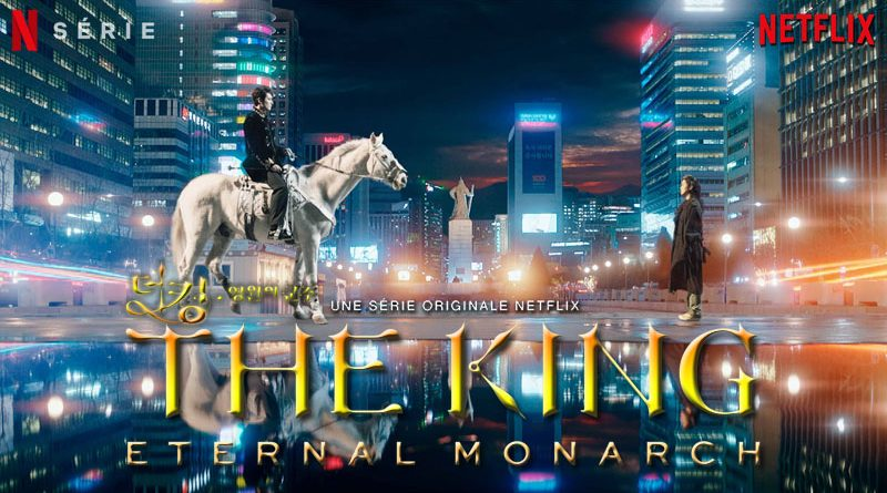 The King : Eternal Monarch