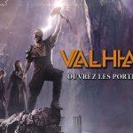 VALHALLA, l'adaptation de la bande dessinée en Blu-Ray et DVD [Actus Blu-Ray et DVD]