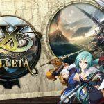 Ys : MEMORIES OF CELCETA, le remake sur Playstation 4 [Actus Jeux Vidéo]