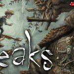 CREAKS, l'esprit de Tim Burton dans un jeu de plateformes et de réflexion [Actus Jeux Vidéo]
