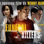 FUNERAL KILLERS, le nouveau film chinois de Renny Harlin [Actus DVD]