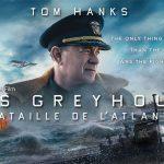 USS GREYHOUND : LA BATAILLE DE L'ATLANTIQUE, le nouveau Tom Hanks directement sur Apple TV+ [Actus S.V.O.D.]