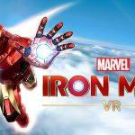 MARVEL's IRON MAN VR, glisser vous dans l'armure de Tony Stark sur PS VR [Actus Jeux Vidéo]
