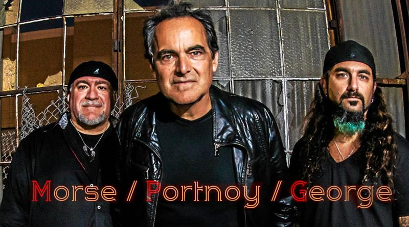 Morse Portnoy George