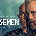 NORSEMEN, une 3ème saison en forme de prequel pour la série parodique de Vikings sur Netflix [Actus Séries TV]