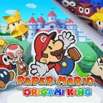 PAPER MARIO : THE ORIGAMI KING, maintenant disponible sur Switch [Actus Jeux Vidéo]