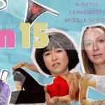 PEN 15, Une série sur l'adolescence pas comme les autres sur Canal+ [Actus Séries TV]