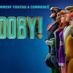 SCOOBY!, Scooby-Doo arrive pour la première en dessin animé au cinéma [Actus Ciné]