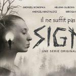 SIGNS, la nouvelle série à suspense polonaise sur Netflix [Actus Séries TV]