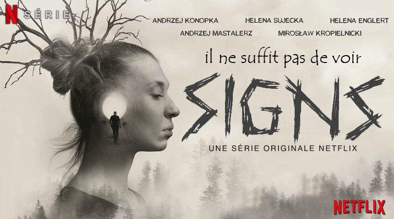 Signs - Netflix