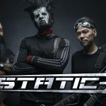 STATIC-X, septième album « Project : Regeneration – Volume 1 » le 10 juillet [Actus Metal]