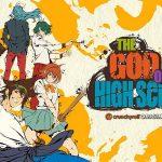 THE GOD OF HIGH SCHOOL, le webtoon adapté sur Crunchyroll [Actus Séries TV]