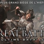 THE GREAT BATTLE : L'ULTIME BATAILLE, un grand film épique coréen en Blu-Ray et DVD [Actus Blu-Ray et DVD]