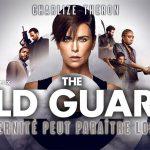 THE OLD GUARD, Charlize Theron dans une nouvelle adaptation de Comic Book sur Netflix [Actus S.V.O.D.]