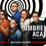 UMBRELLA ACADEMY 2, la deuxième saison arrive sur Netflix [Actus Séries TV]