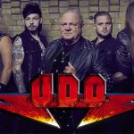 U.D.O. , seizième album « We Are One » le 17 juillet [Actus Metal]