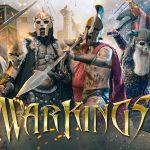 WARKINGS, deuxième album «Revenge» le 31 juillet [Actus Metal]
